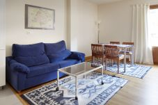 Apartamento en Hondarribia - KABUXA - Basque Stay