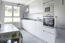 Apartamento en Zumaia - ARDANTZA - Basque Stay