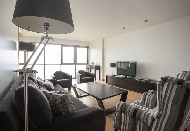 Getaria - Apartamento