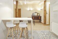 Apartamento en San Sebastián - GELTOKI - Basque Stay