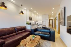 Apartamento en San Sebastián - HONDAR GAIN - Basque Stay