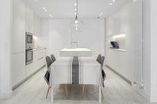 Apartamento en San Sebastián - KIMU --- Basque Stay