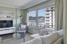 Apartamento en San Sebastián - KOXKA  -  Basque Stay