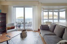 Apartamento en San Sebastián - ORTZIMUGA - Basque Stay