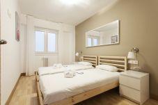 Apartamento en San Sebastián - ZUHAITZ - Basque Stay
