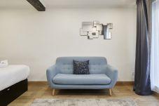 Apartamento en San Sebastián - JERO  -  Basque Stay