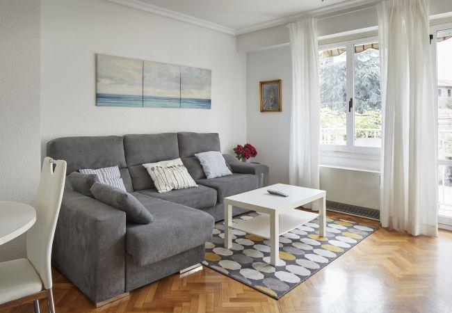 Zarautz - Apartamento