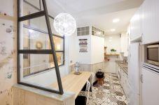 Apartment in San Sebastián - BETI JAI - Basque Stay