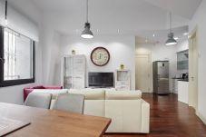 Apartment in San Sebastián - EIDER - Basque Stay