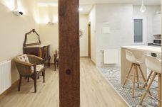 Apartment in San Sebastián - GELTOKI - Basque Stay