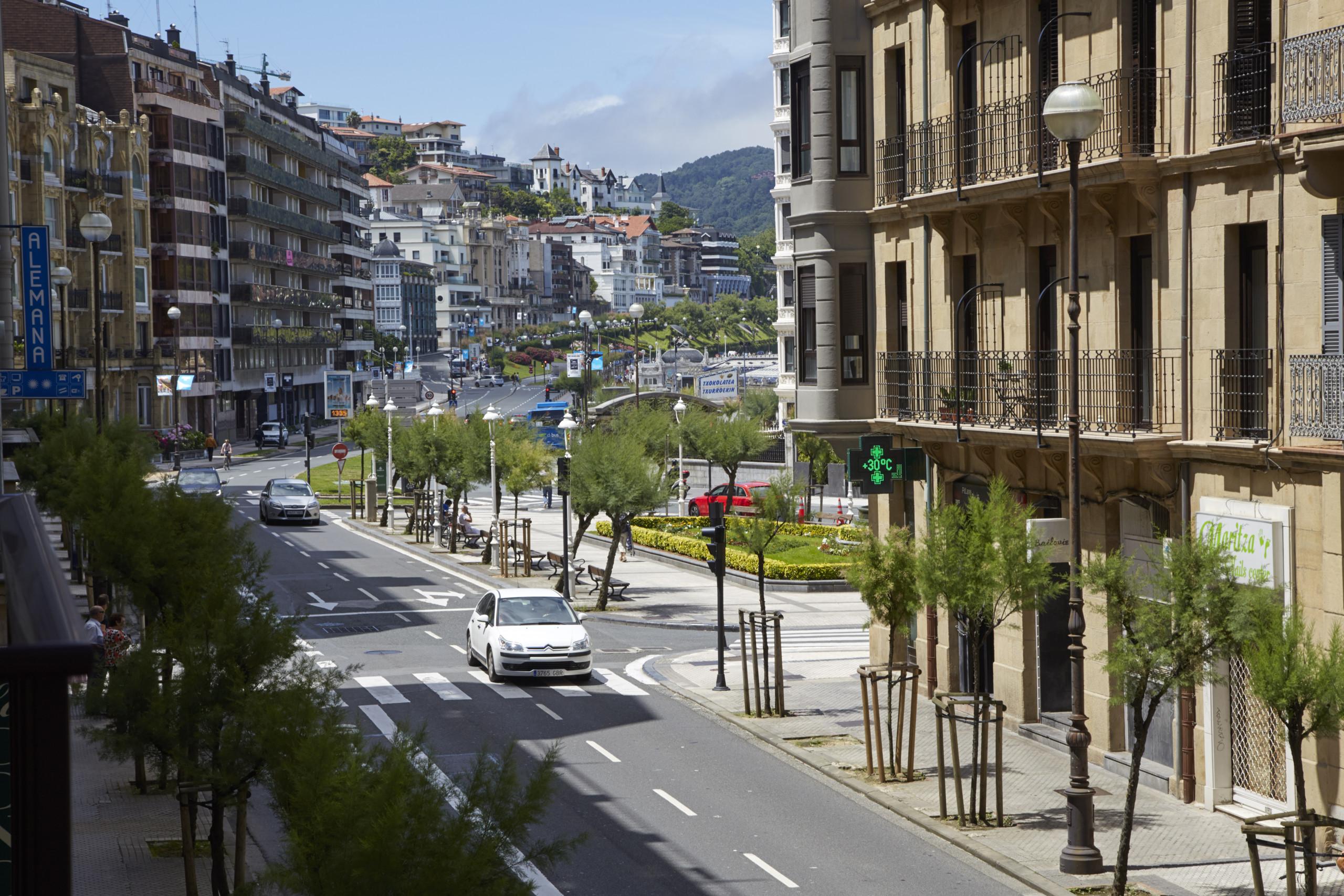 HURBIL - Basque Stay - Apartments in San Sebastián