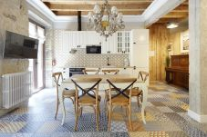 Apartment in San Sebastián - KURSAAL - Basque Stay